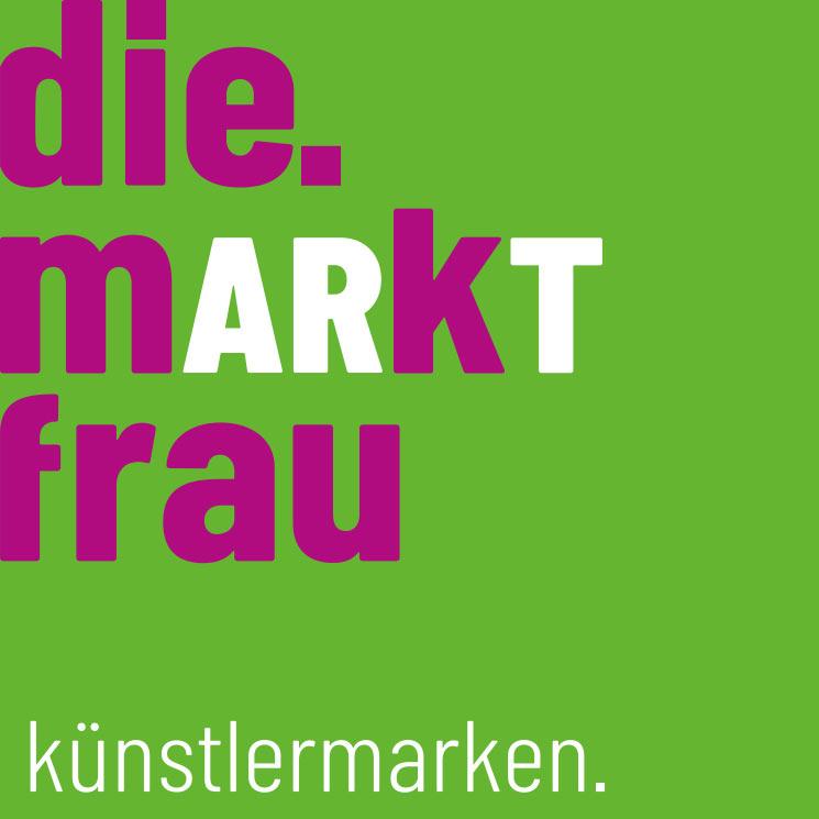 die Marktfrau von Susanne Petridis