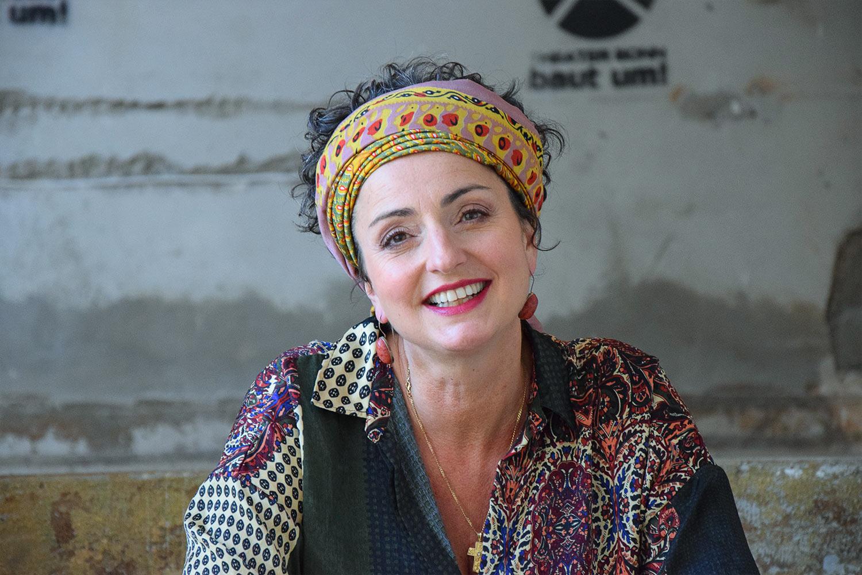 Susanne Petridis