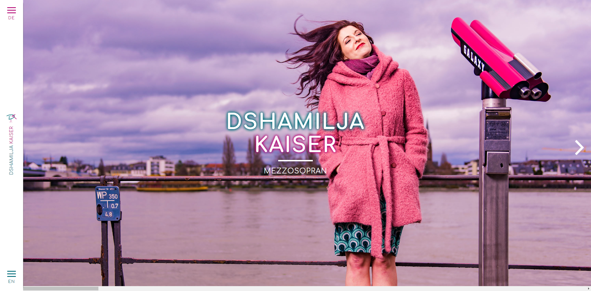Dshamilja Kaiser